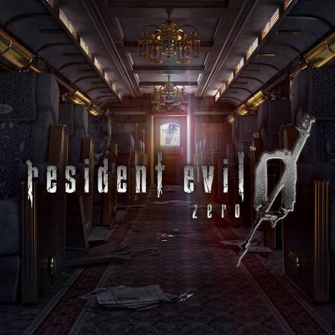 Resident Evil 0 HD Remaster sur Switch