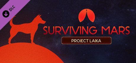 Surviving Mars: Project Laika sur ONE