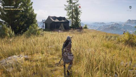 Assassin's Creed Odyssey : Ubisoft s'attaque aux quêtes de farm du Story Creator Mode