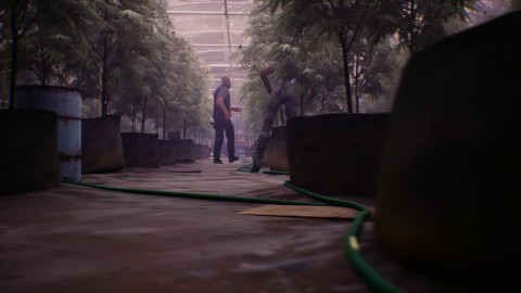 Life is Strange 2 - Episode 3 : Un chapitre plus court et plus intense pour les frères Diaz