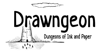 Drawngeon: Dungeons of Ink and Paper sur PC