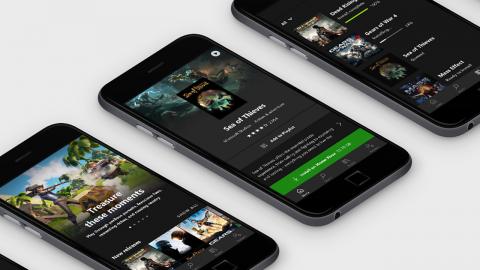 Xbox Game Pass : gagnez votre abonnement avec l'application mobile !