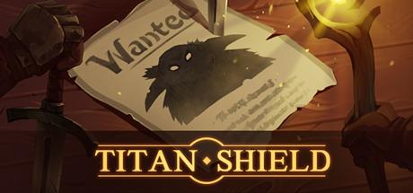 Titan shield sur PC