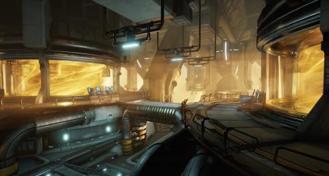 Warframe : The Jovian Concord se dévoile en images