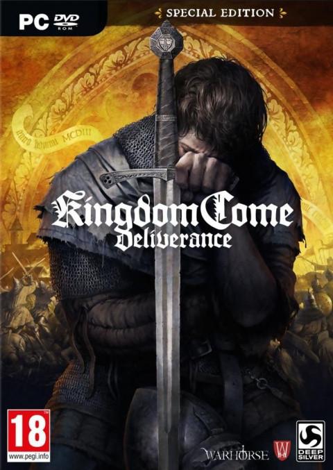 Kingdom Come : Deliverance - édition Royale