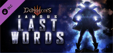 Dungeons 3: Famous Last Words sur ONE