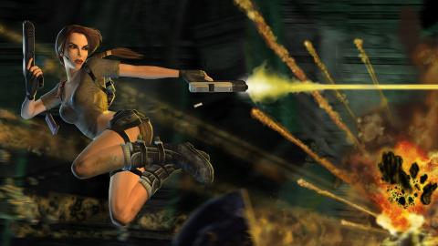 Guide de Tomb Raider Legend