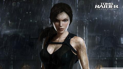 Wiki de Tomb Raider Underworld