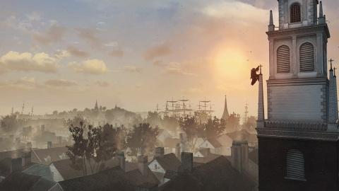 Assassin's Creed III Remastered : Aventure toujours plaisante, mais portage mitigé