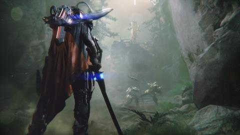 The Surge 2 sera optimisé sur PlayStation 4 Pro et sur Xbox One X.