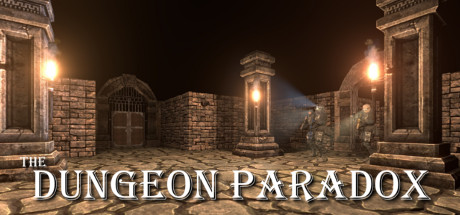 The Dungeon Paradox sur PC