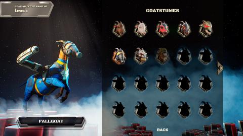 Coronavirus : Goat of Duty annonce 3 DLC pour soutenir la lutte contre le virus