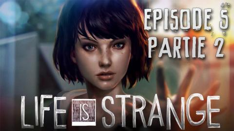 Life is Strange 2 : Episode 5 sur Linux