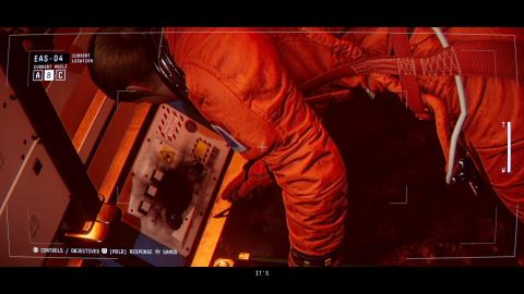Observation : Un thriller spatial au concept singulier