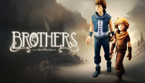 Brothers : A Tale of Two Sons sur ONE
