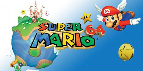 Wiki de Super Mario 64
