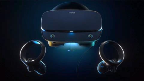 Que vaut l'Oculus Rift S, le nouveau casque VR de Facebook ?