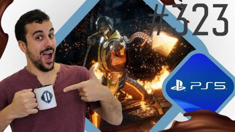 Pause Cafay #323 : Une date pour le nouveau film Mortal Kombat !