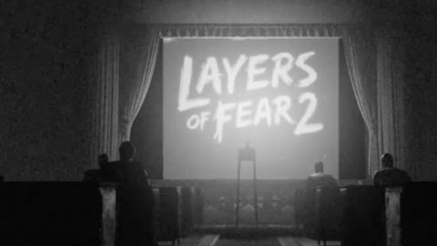 Wiki de Layers of Fear 2