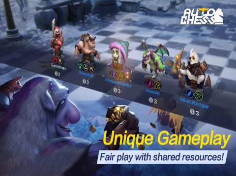 Dota Auto Chess : Valve va créer une version standalone officielle