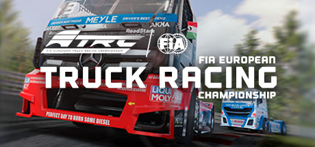 FIA European Truck Racing Championship sur PS4
