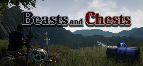 Beasts & Chests sur PC