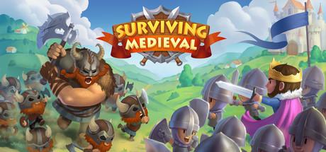Surviving Medieval sur PC