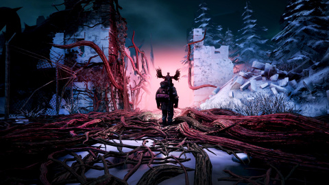 Mutant Year Zero : le tactical-RPG présente son extension Seed of Evil