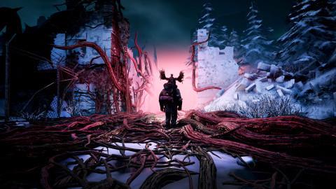 Mutant Year Zero : le tactical-RPG présente son extension Seed of Evil