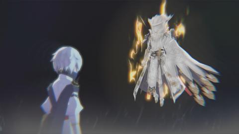 Les démons d'Oninaki présentés par Square Enix