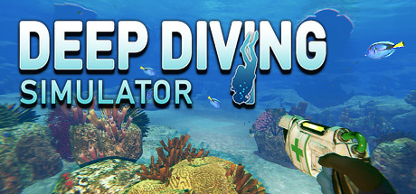 Deep Diving Simulator sur PC