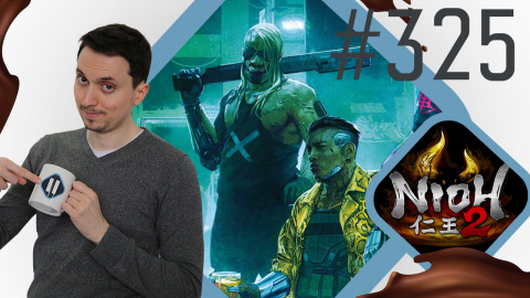Pause Cafay #325 : Cyberpunk 2077 fera le show à l'E3 2019