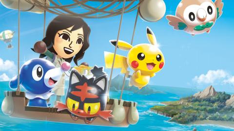 Pokémon Rumble Rush : Un Free to Play honnête, mais sans idées