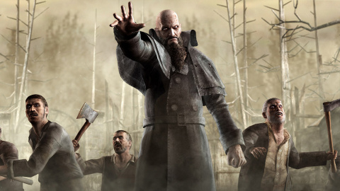 Resident Evil 4 : L'horreur sur Switch, au-delà des âges ?