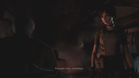 Resident Evil 0 : Une version Switch qui ne sort pas des rails