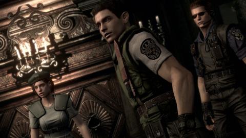 Resident Evil : Les zombies égratignent la Switch
