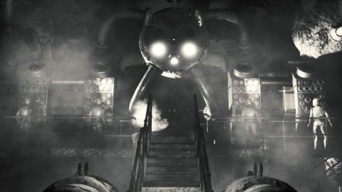 Layers of Fear 2 : une belle démonstration d'horreur psychologique
