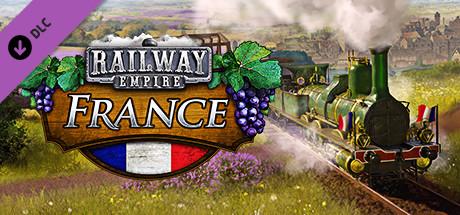 Railway Empire : France sur PS4