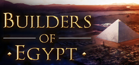 Builders Of Egypt sur PC