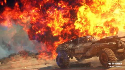 PlayStation.Blog propose un concours de photo sur Red Dead Online
