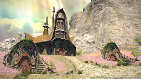 Final Fantasy XIV : Shadowbringers - Lumière sur la troisième extension du MMO