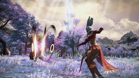 Final Fantasy XIV : Shadowbringers - Une épopée brillante pour la meilleure extension du MMO
