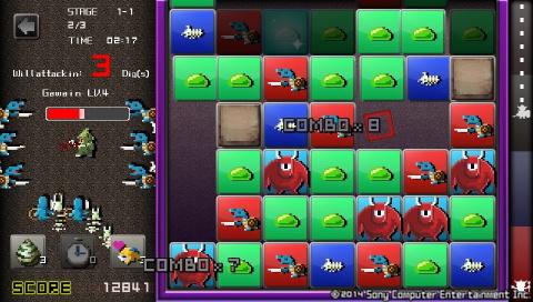 No Heroes Allowed : No Puzzles Either! arrive en juin sur PC