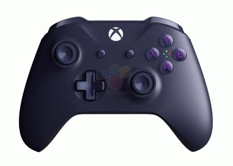 Une Xbox One S Fortnite bientôt annoncée ?