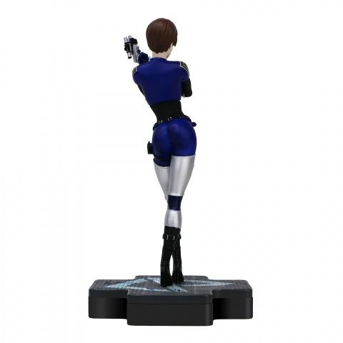 Perfect Dark : Une figurine de Joanna Dark chez Totaku
