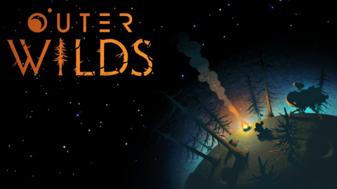 Outer Wilds sur ONE