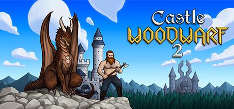 Castle Woodwarf 2 sur PC