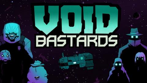 Xbox Game Pass : Void Bastards débarque avec d'autres jeux !
