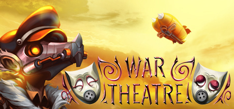 War Theatre sur Vita