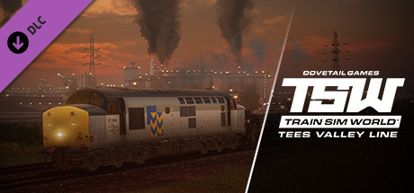 Train Sim World : Tees Valley Line sur ONE